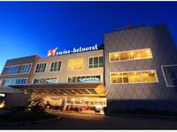 Swiss-Belhotel Kendari - Superior Twin Room Only Regular Plan