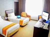Swiss-Belhotel Kendari - Deluxe Twin Room Only Regular Plan