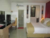 Kyo Serviced Apartment Jakarta Jakarta - Superior Room Only Regular Plan
