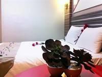 Godes Hotel Batam - Standard Regular Plan
