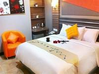 Godes Hotel Batam - Superior Regular Plan