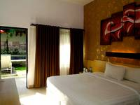 Palloma Hotel Kuta - Deluxe Pool View Save 25% OFF