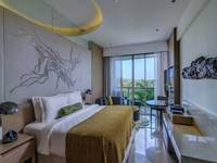 RIMBA Jimbaran Bali - Jimbaran Room (Room Only) Advance Purchase 20%