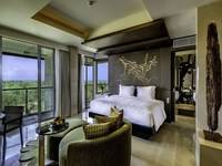 RIMBA Jimbaran BALI by AYANA - Ocean View Suite Regular Plan