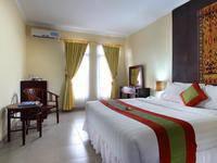 Jimbaran Lestari Hotel   - Superior Double or Twin Regular Plan