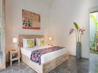 Gili Khumba Villas Lombok - Villa, 1 Bedroom, Private Pool  MAKIN UNTUNG ..TUNG!!
