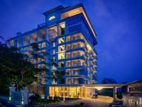 Art Deco Luxury Hotel & Residence di Bandung/Ciumbuleuit