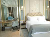 Art Deco Luxury Hotel & Residence Bandung - Corner Suite Regular Plan