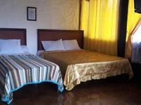 Villa Rumah Kayu Cottage Syariah Bandung - Villa Mahoni Regular Plan