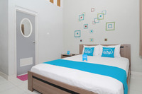 Airy Kuripan Gatot Subroto Merpati 9 Banjarmasin - Standard Double Room Only Regular Plan