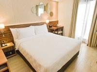 Golden Tulip Essential Tangerang Tangerang - Deluxe Room last minute midnight