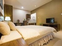 Dee Mansion Bali - VIP Room Only Regular Plan