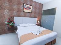 Sun Palace Hotel Mojokerto - Superior Room Regular Plan