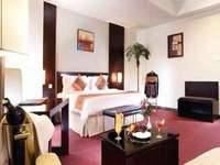 Hotel Sagita Balikpapan - Executive Suite Room Regular Plan