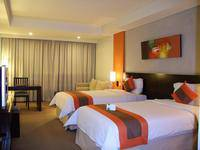 Hotel Sagita Balikpapan - Business Room Only Deal of the day off!