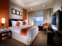 Hotel Sagita Balikpapan - Business Room Only Regular Plan