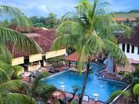 Bakung Beach Resort di Bali/Kuta