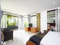 RedDoorz @ Klecung Umalas Bali - RedDoorz Room dengan Sarapan Regular Plan