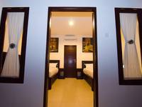 Sanur Guest House Bali - Superior Twin Room Regular Plan