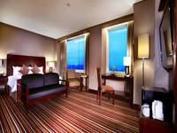 Aston Samarinda - Junior Suite Room Regular Plan