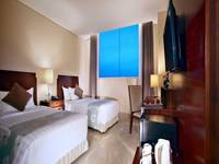 Aston Samarinda - Superior Room tanpa Sarapan Regular Plan