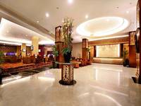 Aston Samarinda - Business Suite Room Regular Plan