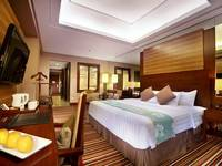 Aston Samarinda - Executive Suite Regular Plan