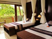 Anini Raka Resort & Spa Bali - Superior Room With Breakfast Special Offer 45% OFF