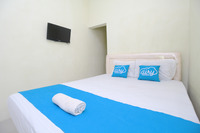 Airy Eco Sumber Pleret Raya Solo - Standard Double Room Only Special Promo Jan 5