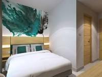 Hotel Arimbi Destik Bandung - Deluxe Room Regular Plan