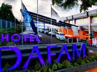 Hotel Dafam Cilacap di Cilacap/Cilacap