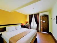 Hotel Dafam Cilacap - Deluxe Room Regular Plan