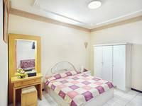 Vidi 1 Hotel Yogyakarta - Deluxe Double Regular Plan