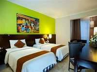Sanur Paradise Plaza Hotel Bali - Pool View HOT DEAL