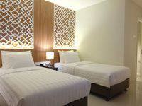 Astara Hotel Balikpapan - Superior Pool Terrace Regular Plan