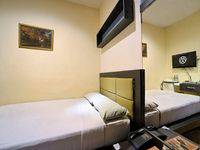 Hotel Majestiq Pekanbaru - Kamar Studio Regular Plan