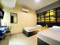 Hotel Majestiq Pekanbaru - Kamar Standard Regular Plan