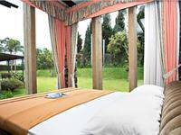 Villa Anyelir Bandung - 2 Bedrooms Villa Regular Plan