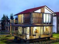 Villa Anyelir Istana Bunga - Lembang Bandung di Bandung/Parongpong