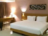 Grand Cendrawasih Hotel Makassar - Deluxe Room Regular Plan