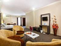 Grand Duta Hotel Palu - Executive Room Regular Plan