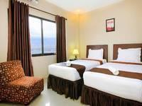 Grand Duta Hotel Palu - Grand Deluxe Room Only Regular Plan