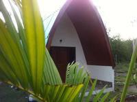 Cnunk Bungalow di Lombok/Gili Meno