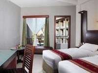 Lombok Garden Hotel Lombok - Deluxe Deluxe Promo