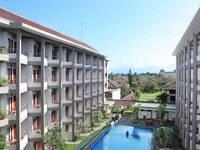 Lombok Garden Hotel di Lombok/Mataram