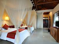 Putri Ayu Cottages Bali - Super Deluxe Room Only Book early and save 55.0%