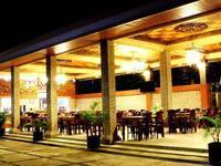 Green Tropical Village Hotel & Resort di Belitung/Tanjung Pandan