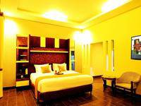 Green Tropical Village Hotel & Resort Belitung - Boutique Room Regular Plan
