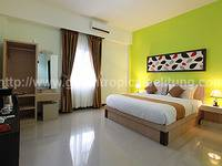 Green Tropical Village Hotel & Resort Belitung - Superior Room Regular Plan