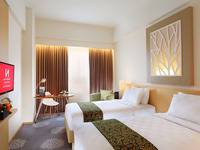 Swiss Belinn Manyar Surabaya - Deluxe Room Only Regular Plan